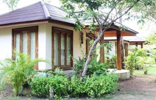 фото Koh Yao Beach Bungalows 677155724