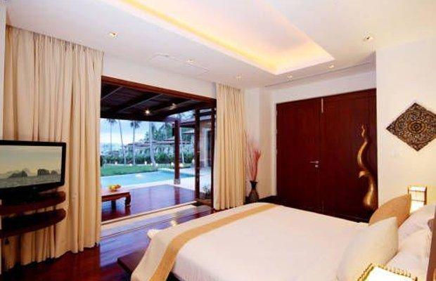фото Villaguna Residence Koh Yao Noi 677155753