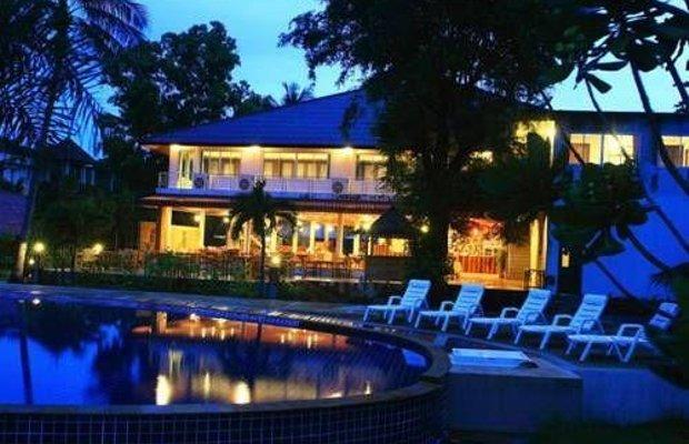 фото Kaw Kwang Beach Resort 677156708