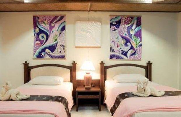 фото Kaw Kwang Beach Resort 677156711