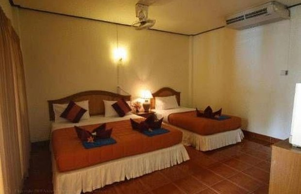 фото D.R. Lanta Bay Resort 677156887