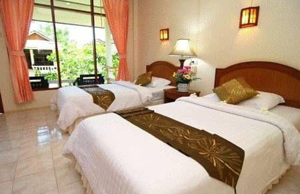 фото Clean Beach Resort 677157462