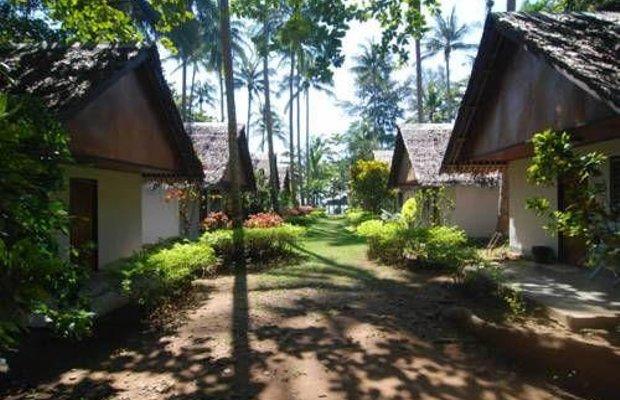 фото Lanta Coral Beach Resort 677157736