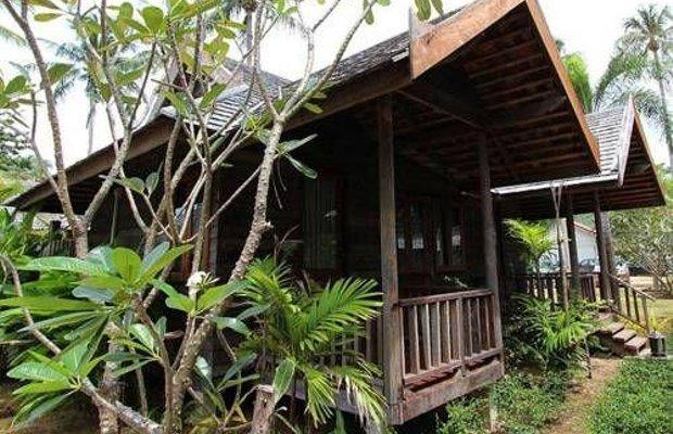 фото New Ozone Resort & Spa 677157859