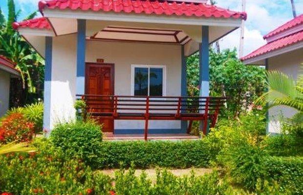фото Matcha Resort 677157919