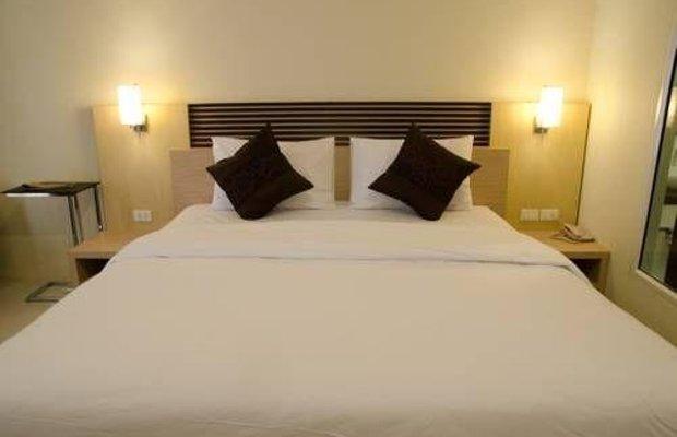 фото Green Hotel and Resort 677158412