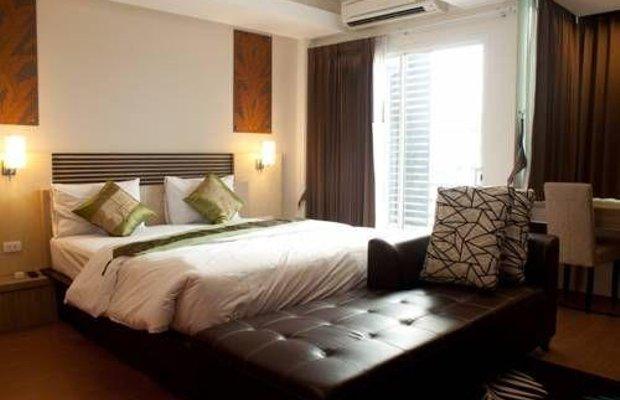фото Green Hotel and Resort 677158414