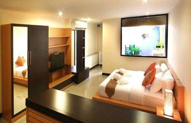 фото Hotel La Villa Khon Kaen 677158440
