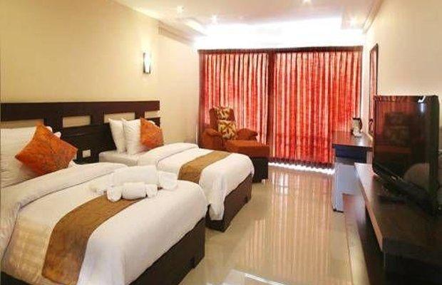 фото Hotel La Villa Khon Kaen 677158444