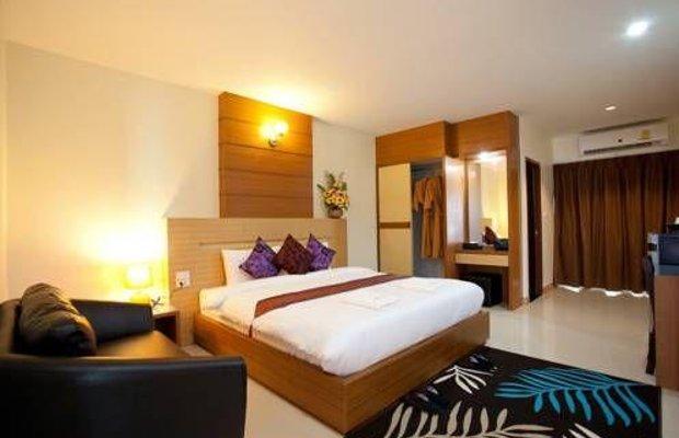 фото Amnauysuk Hotel 677158776