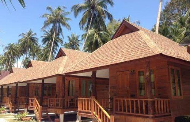фото Baanchaylay Resort 677159154