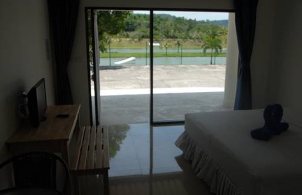 фото Phuket Wake Park Apartment 677159411