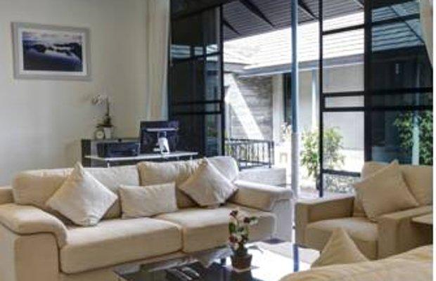 фото Loch Palm Golf Boutique Villa 677159433