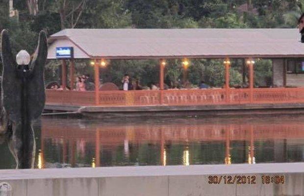 фото Buasawan Resort & Restaurant 677159752