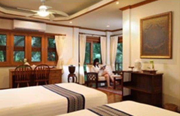 фото Tao Garden Health Spa & Resort Chiangmai 677164585