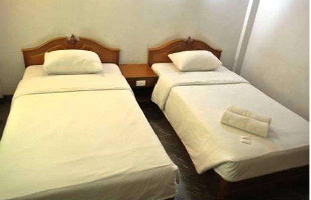 фото Siritip Hotel 677164835
