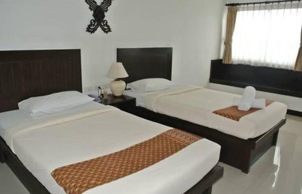фото Nana Buri Hotel 677164877