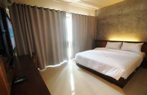фото B2 Chiang Rai Hotel 677165569