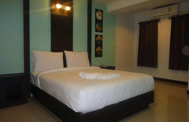 фото Room Resident 677165879