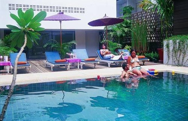 фото BP Chiangmai City Hotel 677167470