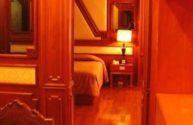 фото Chiang Mai Phucome Hotel 677167933