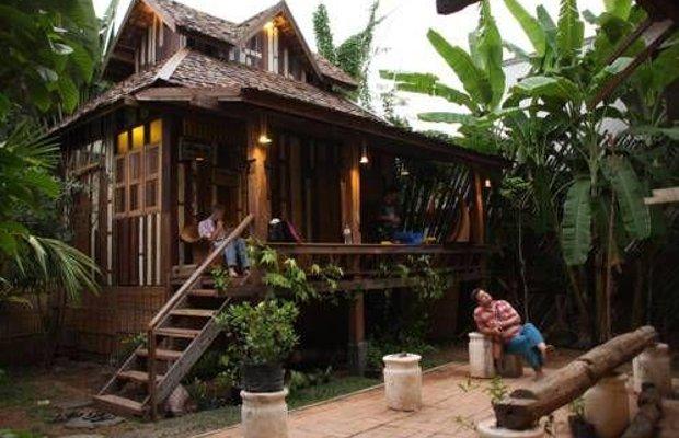 фото BaanBooLOo Guesthouse 677168580