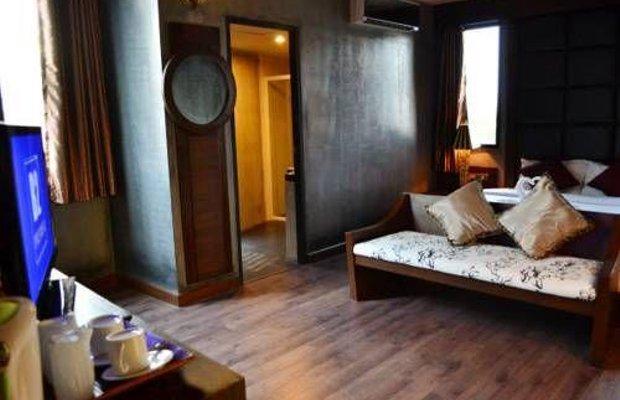 фото B2 Nimman Hotel 677170241