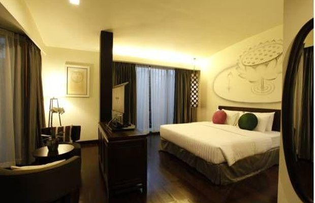 фото Makka Hotel 677171135