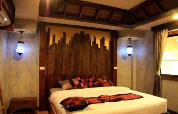 фото 1 Nimman Gallery Hotel 677171230