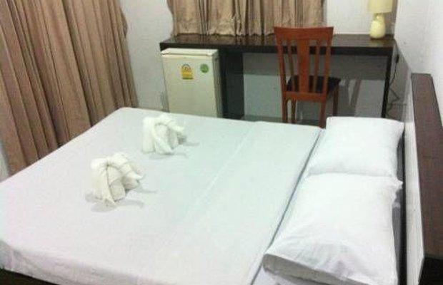 фото Noble U-house Chiangmai 677171480