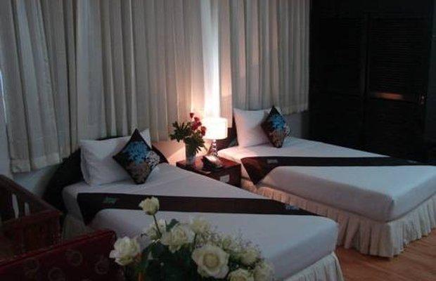 фото Iyara Chiang Mai Hotel 677171655