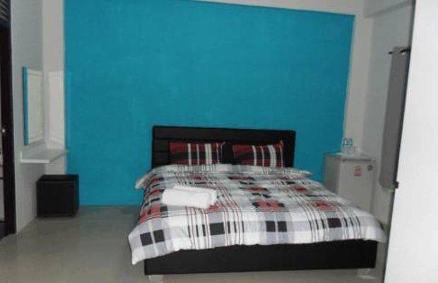 фото Night Bazaar Suites Guest House 677171752