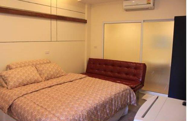 фото Jiwjinda Apartment 677172212