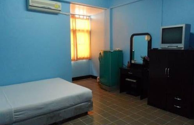фото Hi Guest House Chiang Mai 677172254