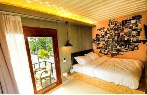 фото Snooze Box Hotel 677172302