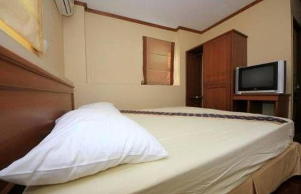 фото Central Guesthouse 677172317