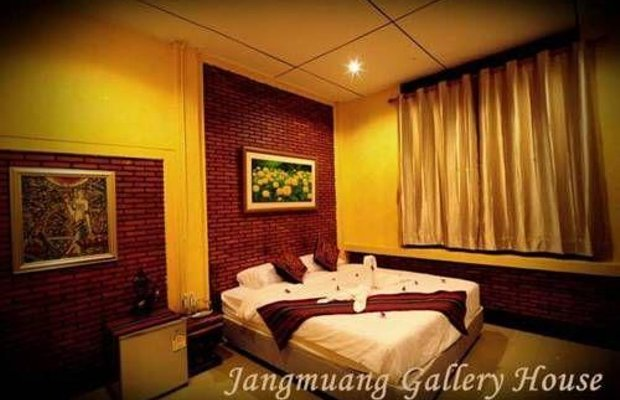 фото Jangmuang Gallery House 677172499