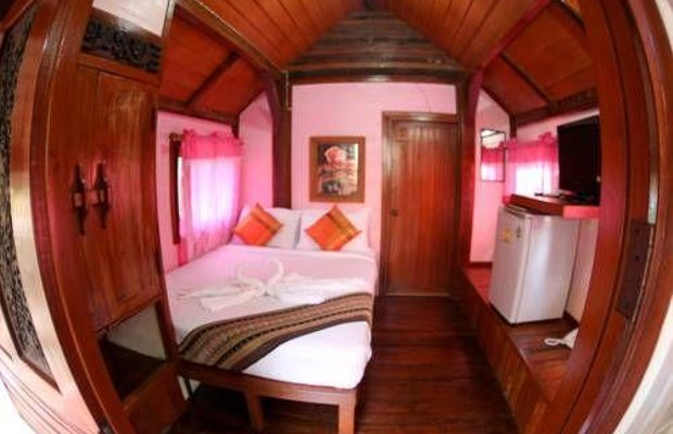 фото Buadara Chumphon Resort 677174725