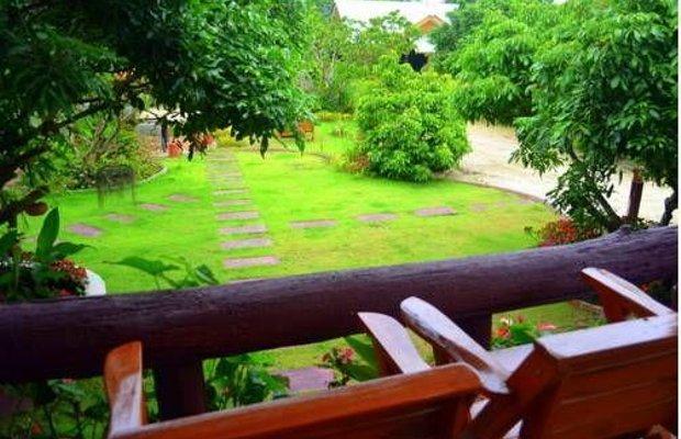 фото Bansuan Thanormpat Resort 677174768