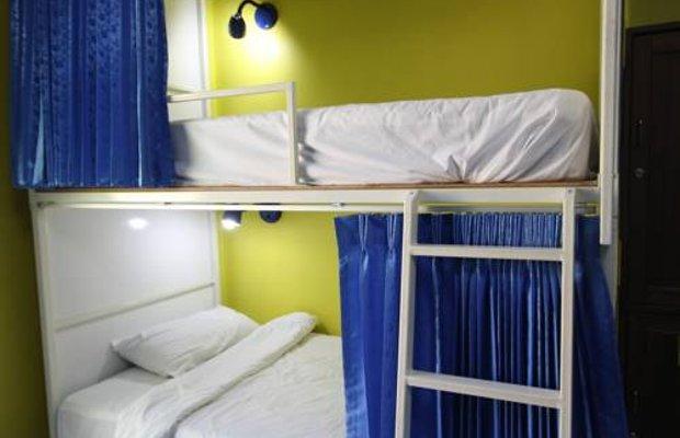 фото Club Hostel Chalong Beach 677175442