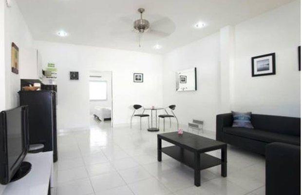 фото Pineapple Apartments 677175575