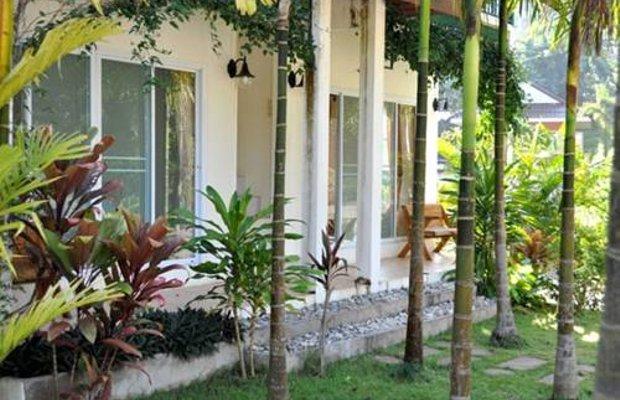 фото Thuleefa Health Resort 677175936