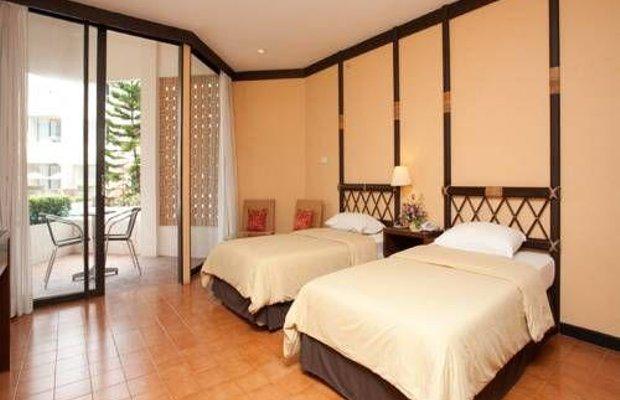 фото Hotel Tropicana 677177561