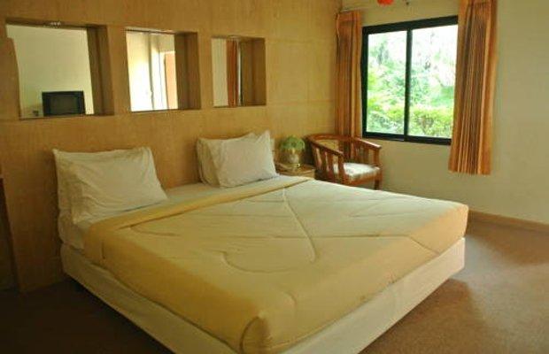 фото The Garden Suite resort 677179087