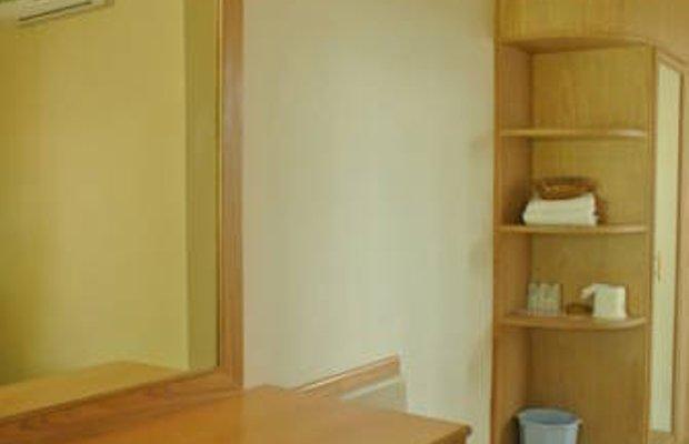 фото The Garden Suite resort 677179088