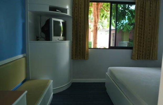 фото The Garden Resort 677179094
