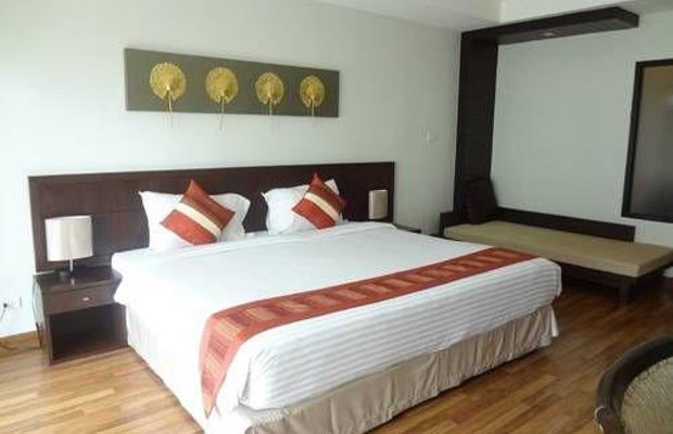 фото Fifth Jomtien The Residence 677180336