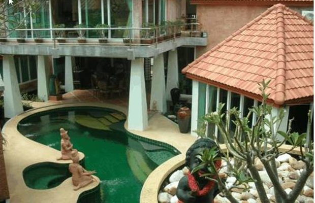 фото Jomtien Palace Village 677181524