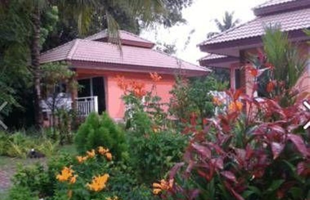 фото Khao Yai Cottage 677181924