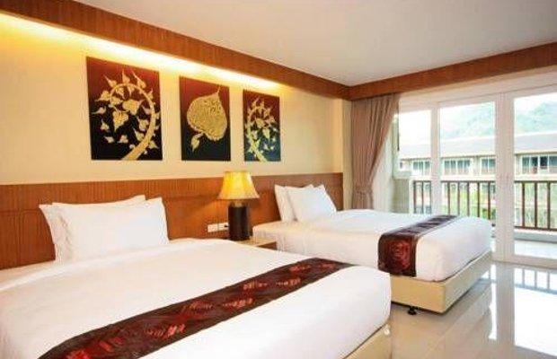 фото Romantic Resort & Spa 677181954